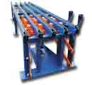 scraper chain conveyor